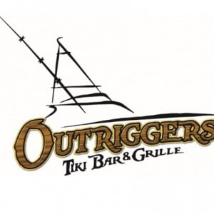 Outriggers Tiki Bar & Grille